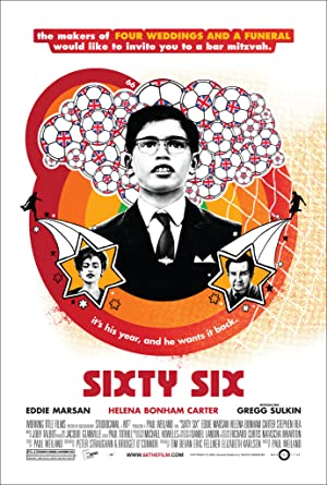 SIXTY SIX – FILM – 2006