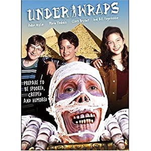 UNDER WRAPS – MOVIE – 1997