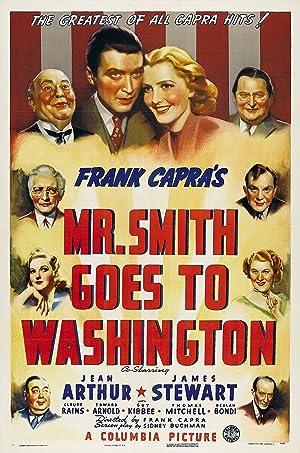 A MULHER FAZ O HOMEM – FILME – 1939