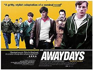 AWAYDAYS – FILME – 2009