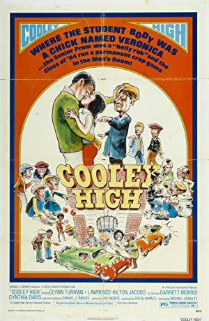 COOLEY HIGH – PEL·LÍCULA – 1975
