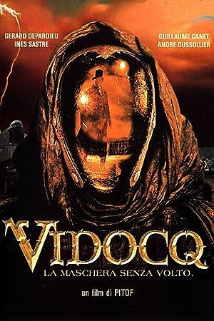 VIDOCQ – ταινία – 2001