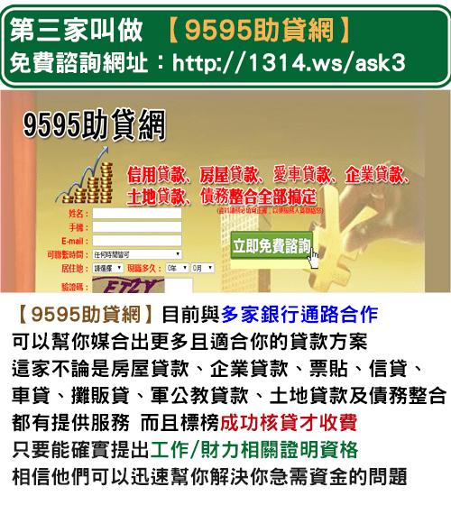 信用不良信貸 與臺中青年創業貸款條件免費貸款諮詢 - 王宗憲的部落格 - udn部落格