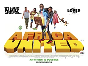 AFRICA UNITED – MOVIE – 2010