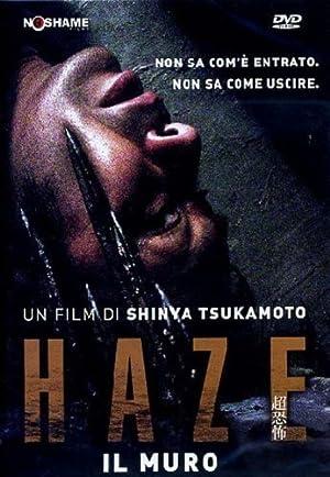 HAZE – FILMY – 2005