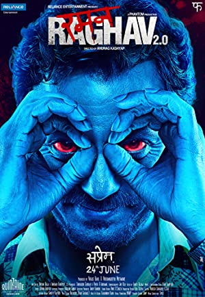 RAMAN RAGHAV 2.0 – MOVIE – 2016