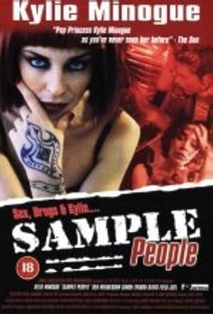 SAMPLE PEOPLE – FILME – 2000