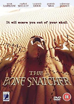 THE BONE SNATCHER – MOVIE – 2003