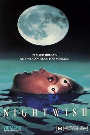 SONHOS DE HORROR – FILME – 1989