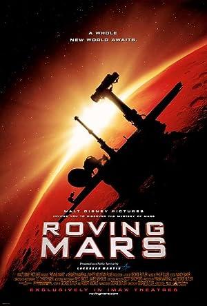 ROVING MARS – FILM – 2006