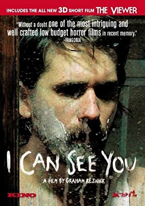 I CAN SEE YOU  – FILM – 2008