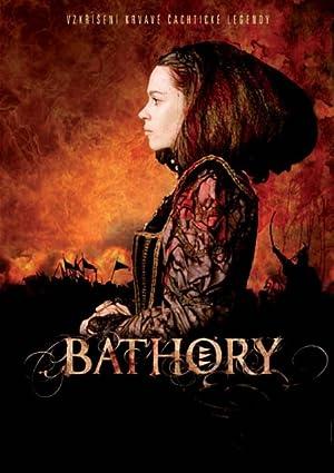 BATHORY: COUNTESS OF BLOOD – MOVIE – 2008