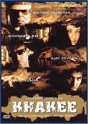 KHAKEE – DAS TöDLICHE GESETZ INDIENS – FILME – 2004