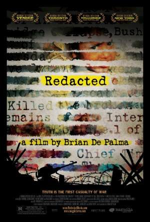 REDACTED – MOVIE – 2007