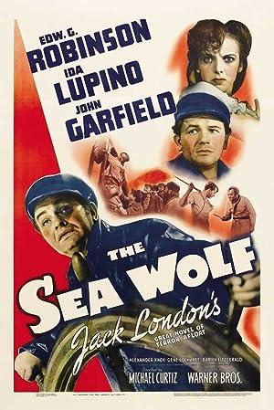 Морской волк – Фильм – 1941