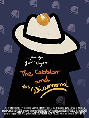 THE COBBLER AND THE DIAMOND – FILME – 2015