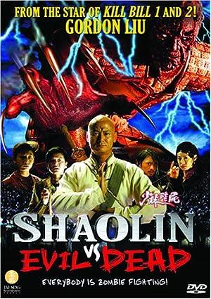 SHAOLIN VS. EVIL DEAD – MOVIE – 2004