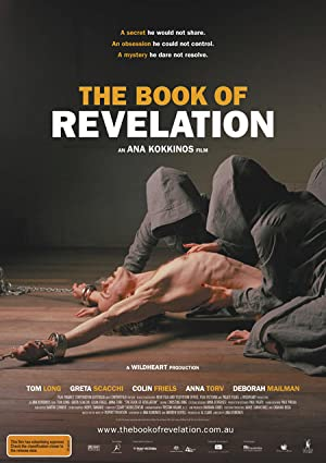 THE BOOK OF REVELATION  – FILM – 2006