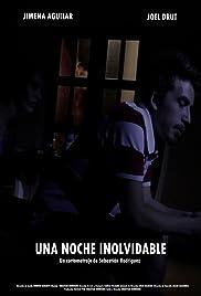 UNA NOCHE INOLVIDABLE – FILM – 2013