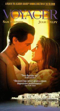 O VIAJANTE – FILME – 1991