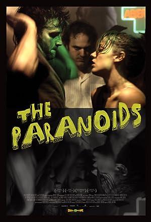 LOS PARANOICOS – FILMEK – 2008