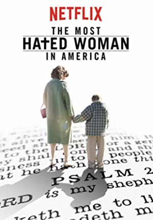 THE MOST HATED WOMAN IN AMERICA – MOVIE – 2017