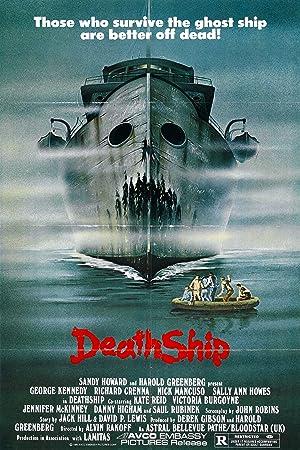 DEATH SHIP – أفلام – 1980