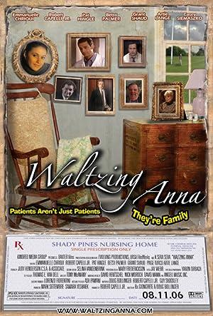 WALTZING ANNA – FILME – 2006