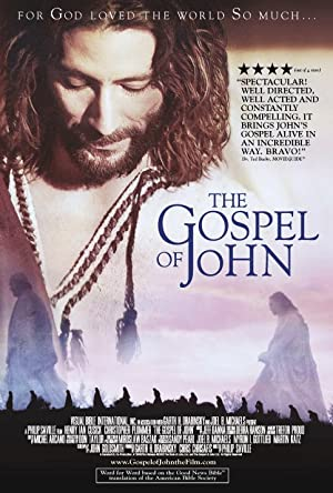 O EVANGELHO SEGUNDO S. JOãO – FILME – 2003