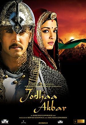 JODHAA AKBAR – FILME – 2008