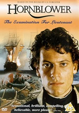 HORNBLOWER: THE EXAMINATION FOR LIEUTENANT – FILM – 1998