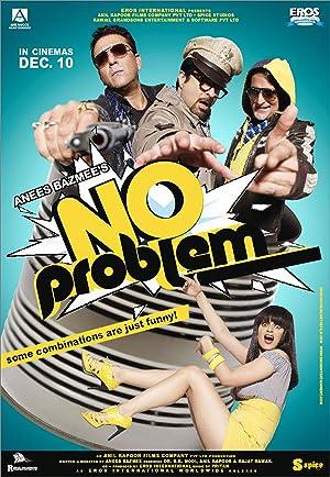 NO PROBLEM – MOVIE – 2010
