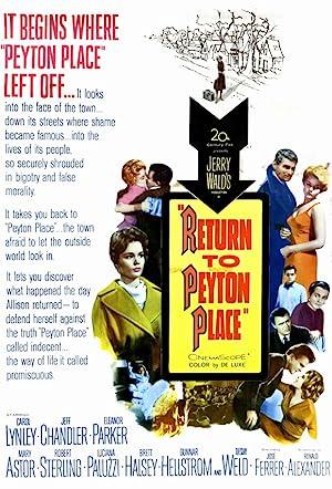 LES LAURIERS SONT COUPéS – FILM – 1961