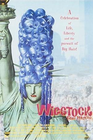WIGSTOCK – DER FILM – FILME – 1995