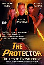 THE PROTECTOR – MOVIE – 1998