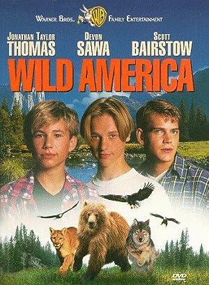 WILD AMERICA – FILM – 1997