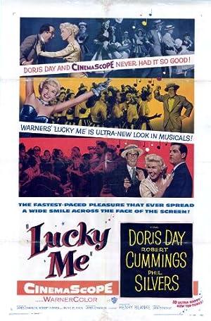 COM O CéU NO CORAçãO – FILME – 1954