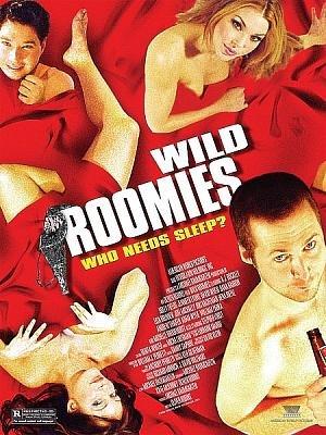 ROOMIES – FILM – 2004