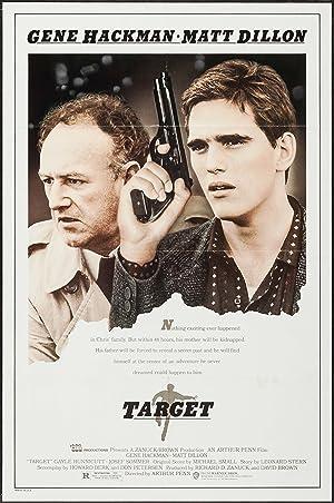 TARGET – SCUOLA OMICIDI – FILM – 1985