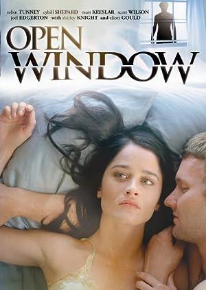 OPEN WINDOW – FILMEK – 2006