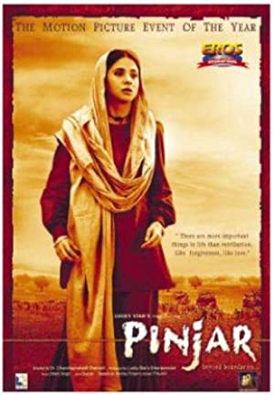 PINJAR – MOVIE – 2003