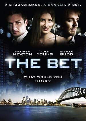 THE BET – MOVIE – 2006