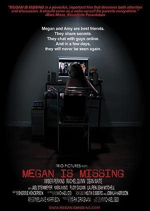 MEGAN IS MISSING – ταινία – 2011