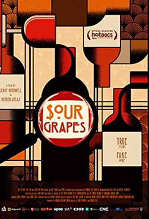 SOUR GRAPES – FILME – 2016