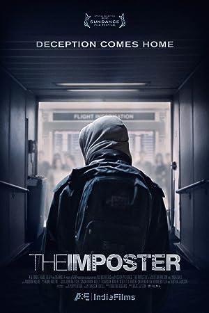 AZ IMPOSZTOR – FILMEK – 2012