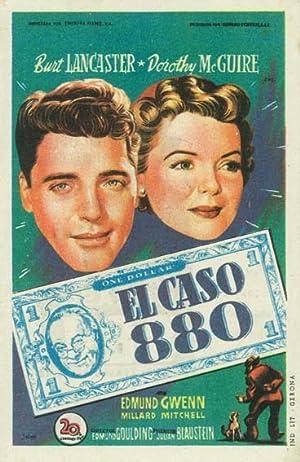 MISTER 880 – أفلام – 1950
