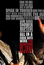 THE SALVATION OF TODD BENTLEY – FILM – 2015