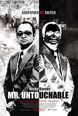 MR. UNTOUCHABLE – DER DROGENPATE DER BRONX – FILM – 2007