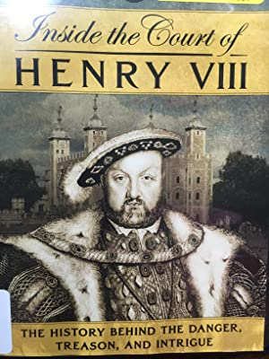 INSIDE THE COURT OF HENRY VIII – MOVIE – 2015