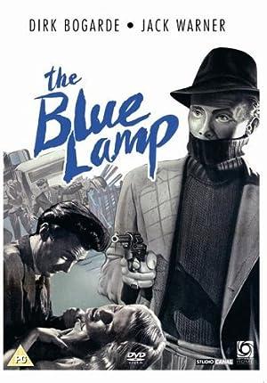 DEN BLå LYGTE – FILM – 1950